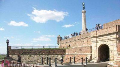 Beograd-Kalemegdan-Pobednik